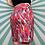 Thumbnail: Pink Retro Mini Skirt