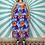 Thumbnail: Blue Hawaiian Dress