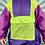 Thumbnail: Purple Vintage Rain Jacket