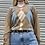 Thumbnail: Italian Vintage Argle Sweater