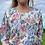 Thumbnail: Pastel Floral Vintage Dress