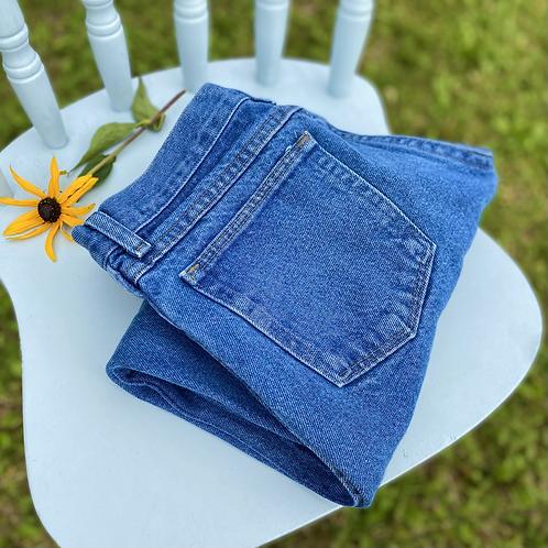 Mom Jeans W30 L26