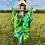 Thumbnail: Vintage Green Retro Swimsuit