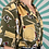 Thumbnail: Khaki Retro Blouse