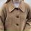 Thumbnail: Italian Vintage Wool Coat
