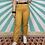 Thumbnail: Mustard Jeans W28 L27