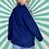 Thumbnail: 90s Adidas Navy Fleece