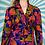 Thumbnail: Vintage Floral Midi Dress