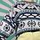 Thumbnail: Vintage Navy Funky Knit