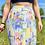 Thumbnail: Vintage Retro Midi Skirt