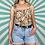 Thumbnail: Vintage Floral Cami Top