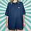 Thumbnail: Navy Kappa Polo T-Shirt