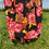 Thumbnail: Black Floral Swimsuit