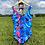 Thumbnail: Blue Funky Swimsuit