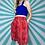 Thumbnail: Pink Patterned Shorts