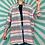 Thumbnail: Pink Striped Cotton Shirt