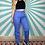 Thumbnail: Highwaisted Blue Jeans