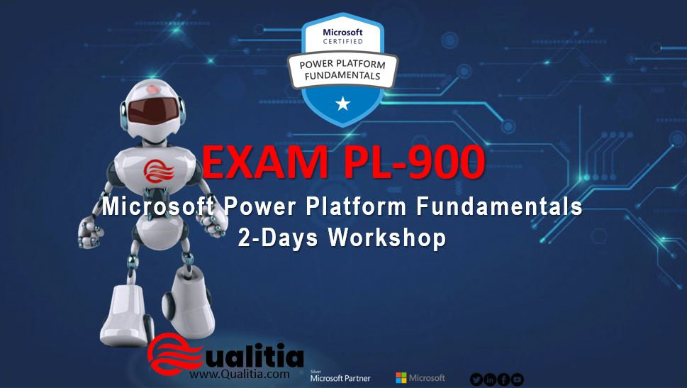 PL-900   2-Days Workshop