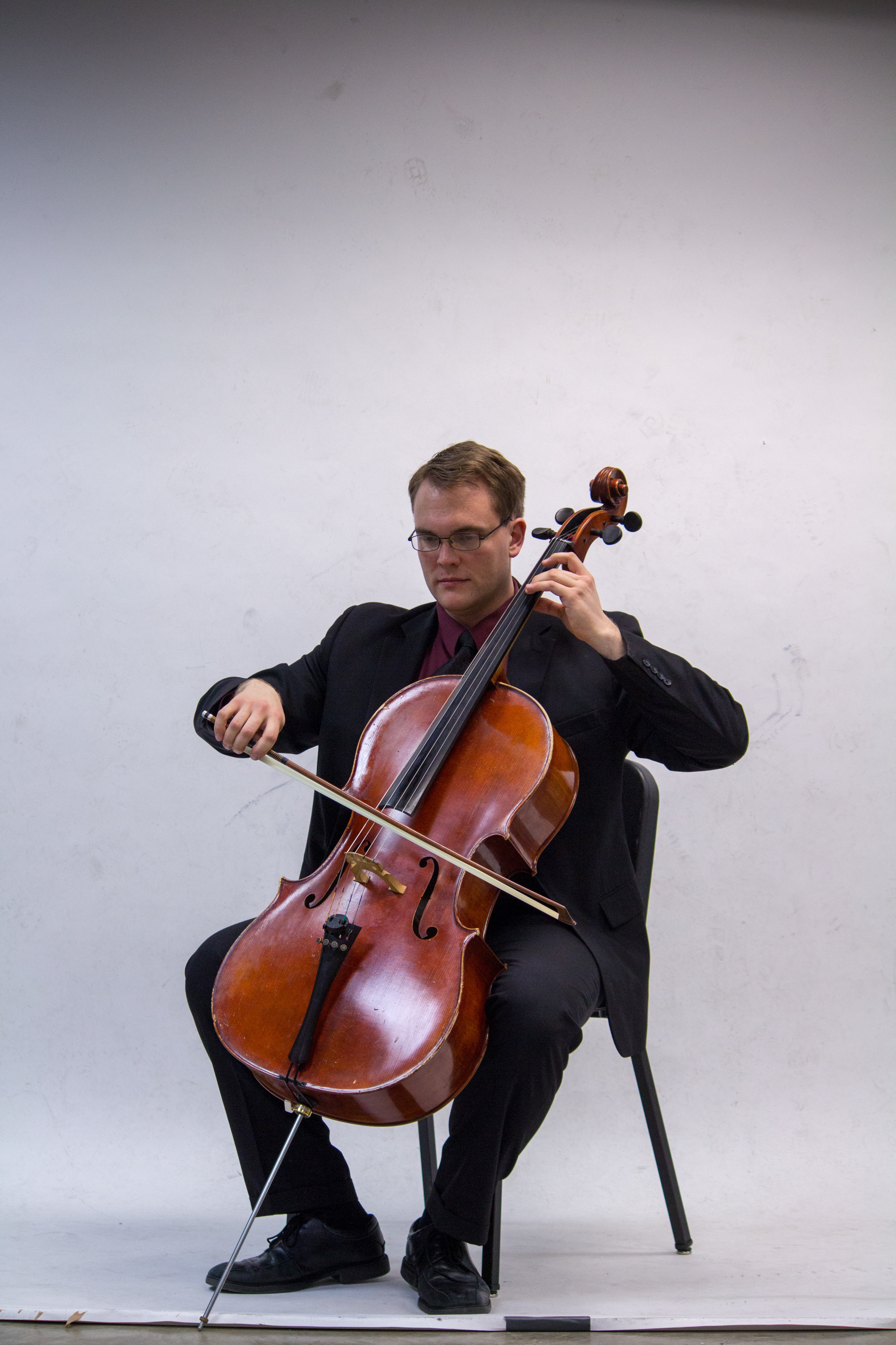 Cello (Four 45 Minute Weekly)