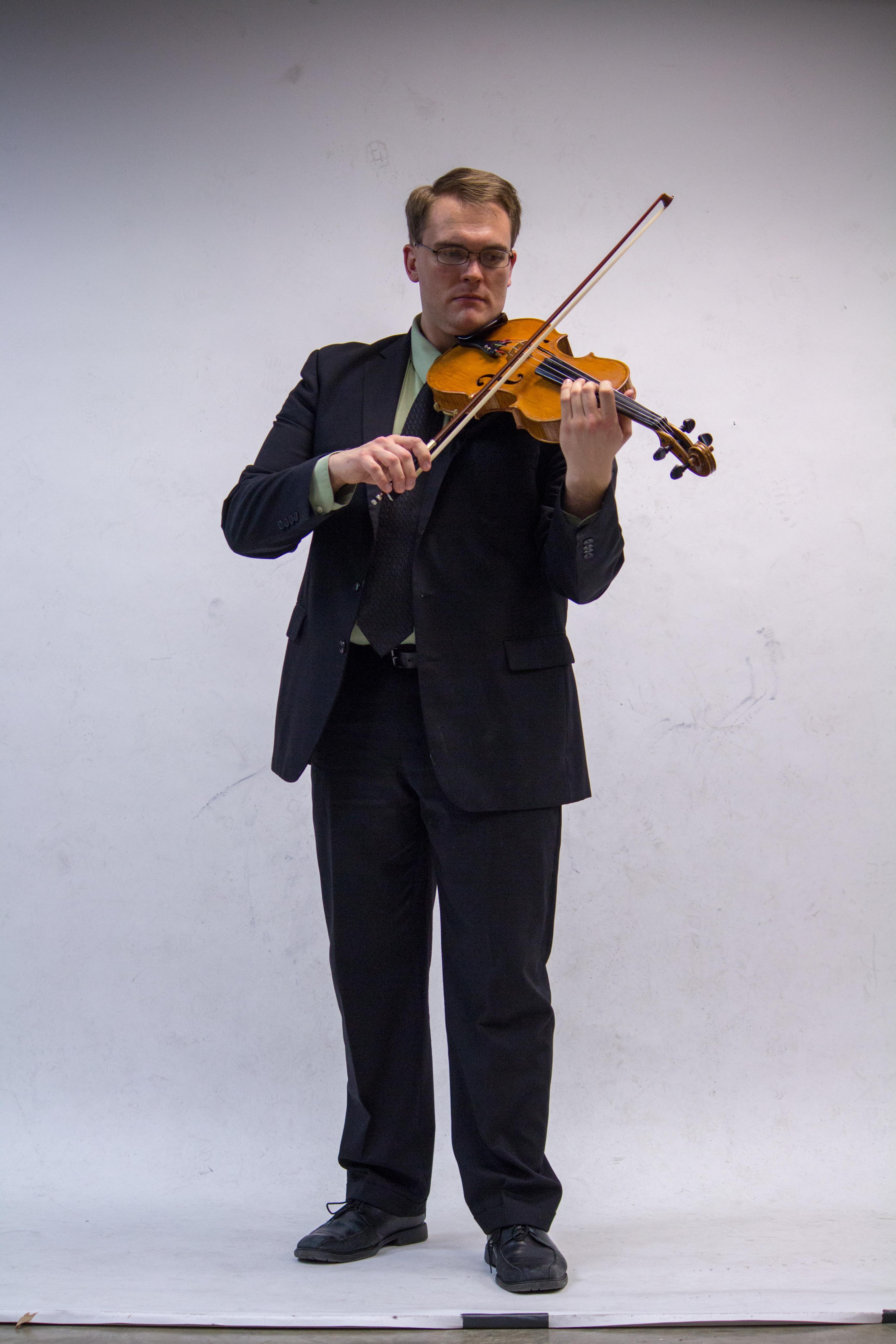 Viola (Four 30 Minute Weekly)