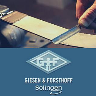 Gisen & Fosthoff Timor