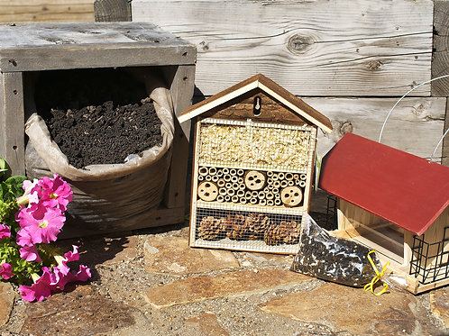 Birds and Bees Bundle-Delivery