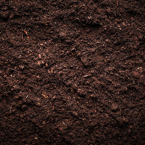 0.5 to 2 Cubic Yards of Bulk Lawn & Garden Mix Delivered