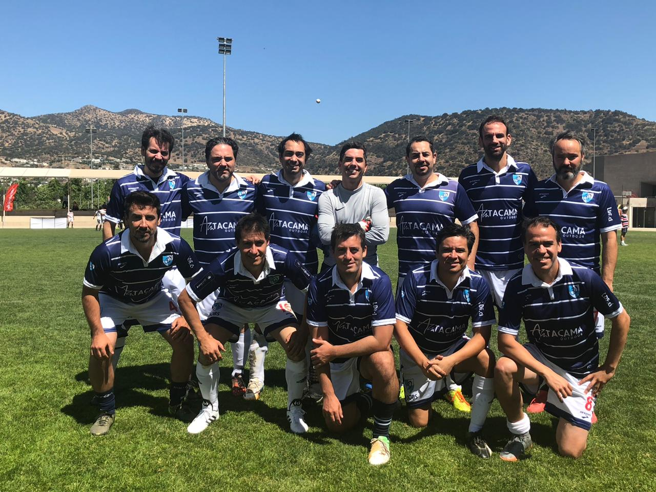 Father´s Cup 2018