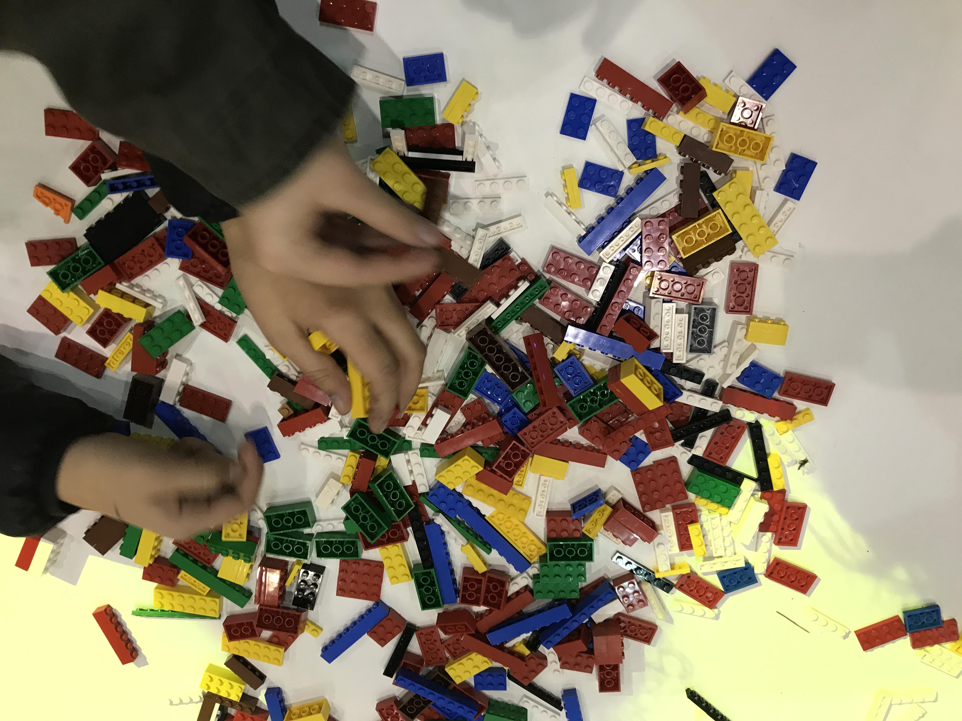 LEGO FunFest 2017
