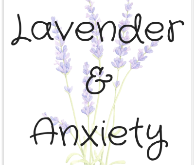 Lavender Essential Oils & Anxiety