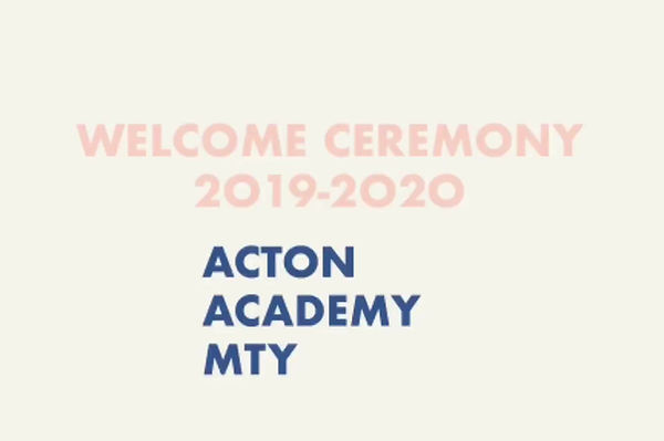 Acton Academy Monterrey & Montessori en San Pedro Garza Garcia NL