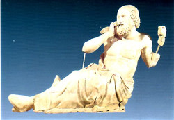 OLYMPIA MUSEUM 6 12x17