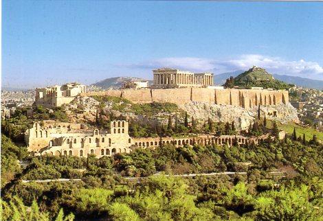 ACROPOLIS 1 12Χ17
