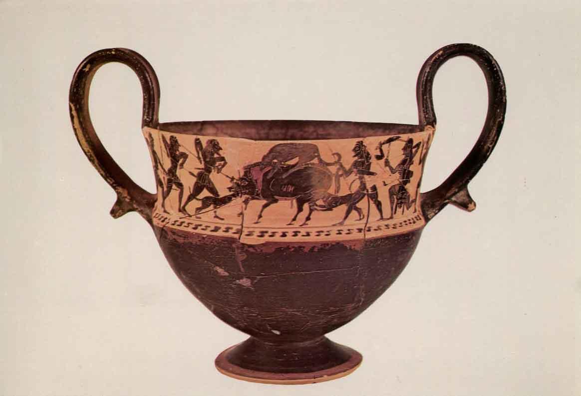 ΕΘΝΙΚΟ ΜΟΥΣΕΙΟ Ε129 12Χ17