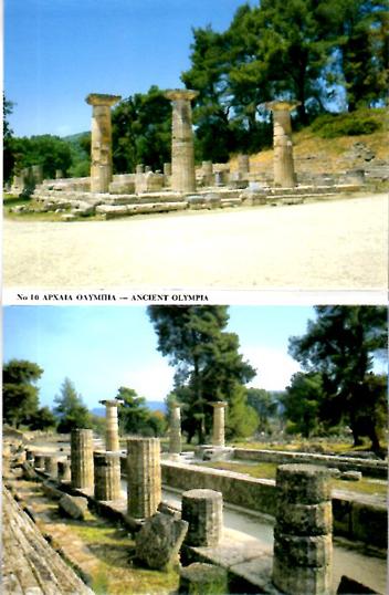 OLYMPIA 10
