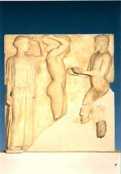 OLYMPIA MUSEUM 9 12x17
