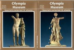 OLYMPIA MUSEUM 1