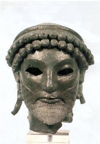 ΕΘΝΙΚΟ ΜΟΥΣΕΙΟ Ε8 12Χ17