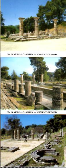 OLYMPIA 20