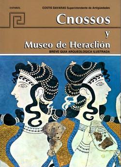 Cnossos  y  Museo  de  Heraclion