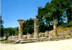 OLYMPIA 30 12Χ17