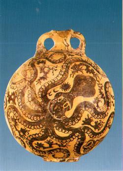 MUSEUM OF HERAKLION H19 10x15 Μετάφ