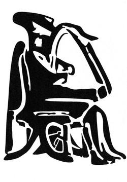 ΑΘΗΝΑ. ΕΘΝΙΚΟ ΑΡΧΑΙΟΛΟΓΙΚΟ ΜΟΥΣΕΙΟ. Μαρμάρινο αγαλμάτιο αρπιστή από την Κέρο