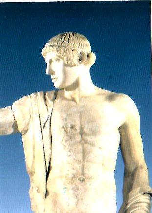 ΜΟΥΣΕΙΟΝ ΟΛΥΜΠΙΑΣ 4 10Χ15