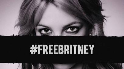#freebritney - despre mișcarea care încearcă să o salveze pe Britney Spears de sub tutela tatălui ei