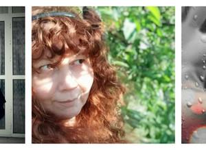 Eclipse de artă #1: Interviu cu Olimpia Săpunaru
