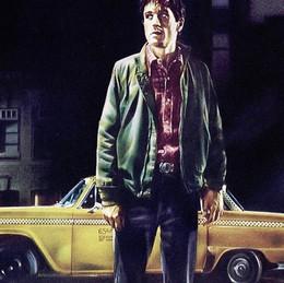 """De ce să vezi """"Taxi Driver"""" (1976)?"""