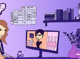Viața de student (#6): Cum a fost experiența primului semestru la FJSC în online