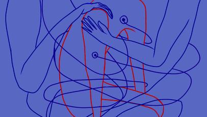 Blamarea victimei: cum să ucizi stima de sine și speranța