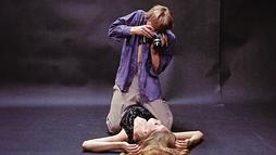 """Realitatea și imaginarul în cinematograful lui Antonioni: """"Blow up"""" (1966)"""